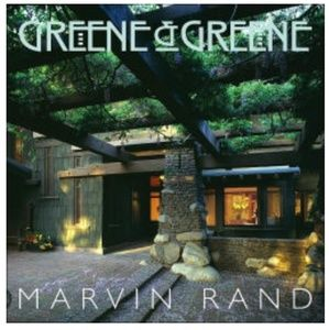 🎀HOST PICK🎀NWT Greene & Greene Architecture Book